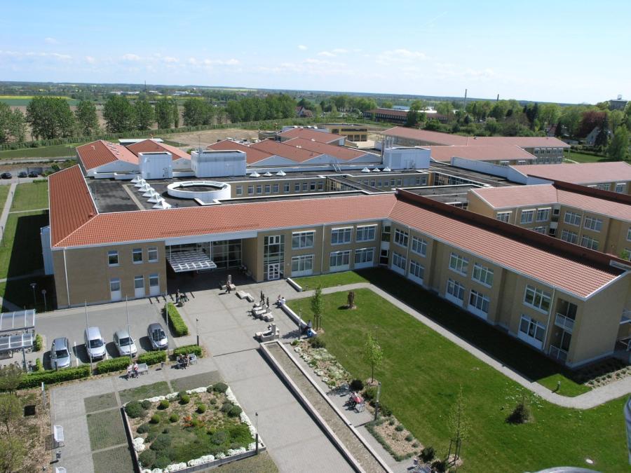 Perleberg Krankenhaus